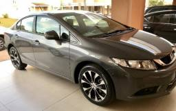 CIVIC LXR AUT FLEX 15/16 - Doc 2018 pg - 2016