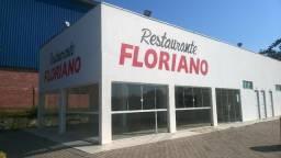 Alugo Restaurante em Paranaguá 2500/mês