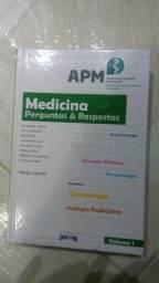 Livro.de.estudo pra medicina para pesquisas de faculdades