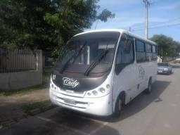 Micro ônibus 2003 - 2003