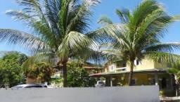 Condomínio fechado - casa primeiro andar -Pontal da Ilha de Itamaracá - 3 lotes