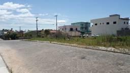 Terreno Comercial, Rua Principal - Jardim Elizabete, Içara, SC