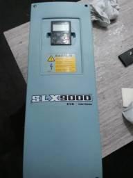 Inversor de frequência SLX 9000