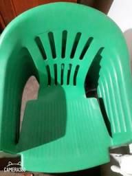 Cadeiras GoianiaPlast