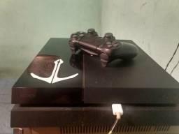 V/ ou troco ps4 por pc gamer
