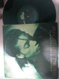 Disco de vinil Terence Trent D'arby
