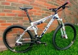 Bicicleta Cube AMS 29 2012 Full Mtb