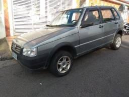 Fiat Uno - 2007