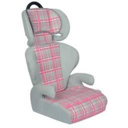 Cadeira assento com encosto para carro