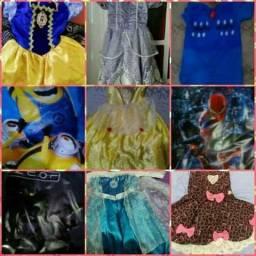 Loja de decorações e Fantasias de luxo