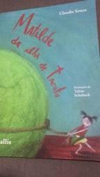 Matilde da Ilha de Tacatu