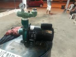 Motor bomba centrifuga standadaro