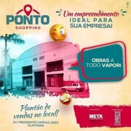 Galerias Ponto Shopping Rio Verde - Go