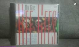 Cd Tribute To Bee Gees
