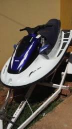 Jet ski yamaha gp 1200 - 2002