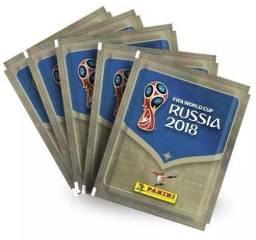 Figurinhas Copa 2018 Rússia ( 0,99 Envelope)