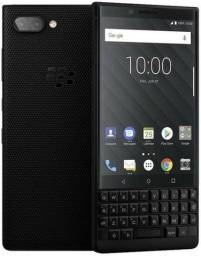 Smartphone BlackBerry Key2 SS 6/64GB 4.5 12+12MP/8MP A8.1 - Preto