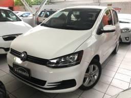 Vw - Volkswagen Fox 1.6 - Novissimo - 2015