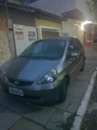Honda fit R$ 18.500 - 2007