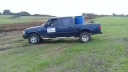 Ford Ranger 2.8 - Camioneta com manutenção em dia. Renovação de Frota - 2004