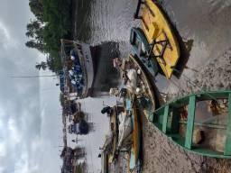 Barco pesqueiro - 2012