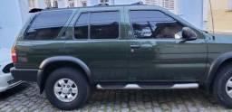 Nissan pathifinder v6 gnv 1998 top - 1998