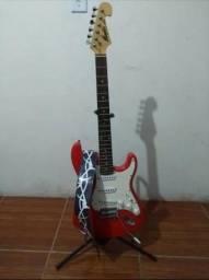 Barbada Guitarra Memphis