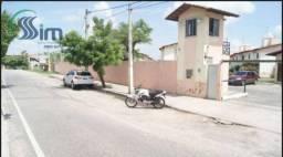 Apartamento residencial para venda no Centro, Maracanaú - AP0082.