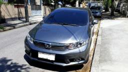 Honda Civic LXR 2.0 155cv - 2014