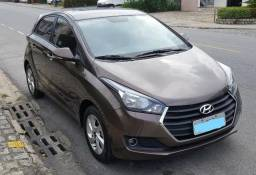 Hb 20 confort style 1.6 - completo - manual - 2016