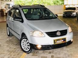 Volkswagen - Spacefox 1.6 Total Flex - Ano 2008 - 2008