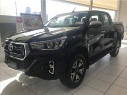 Hilux srx 4x4 2.8 diesel - 2017