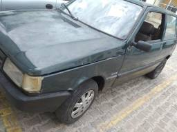 Fiat uno 93, motor Fiasa Todo filé (Aceito troca em outro carro) - 1993