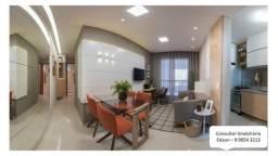 UED-26 - Apartamento 2 quartos em morada de laranjeiras