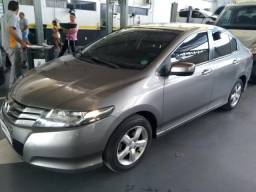 HONDA CITY 2011/2012 1.5 LX 16V FLEX 4P AUTOMÁTICO - 2012