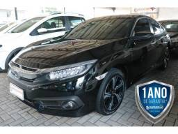 Honda Civic TOURING 1.5 TURBO - 2017