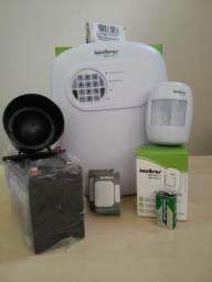 Kit Alarme Intelbras completo + Instalação