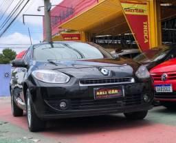 Renault Fluence Dinamique 2.0 Flex - 2012