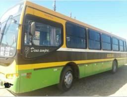 Ônibus Urbano 2004