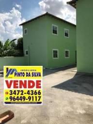 Ps05: Linda Casa Com Condomínio No Laranjal