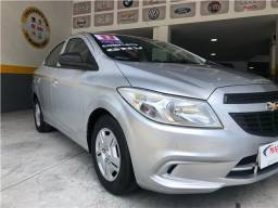 Chevrolet Prisma 1.0 mpfi joy 8v flex 4p manual - 2017