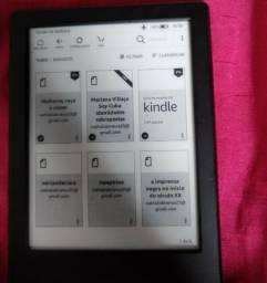 Kindle 8ª geração usado