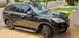 SUV X60 - único dono - 2018