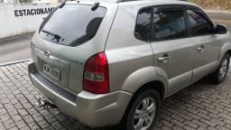 Vendo ou troco tucson - 2006