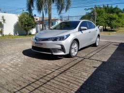 Corolla 2.0 XEi 2018