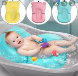 Almofada para banho bubba baby