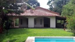 Casa à venda com 5 dormitórios em Barão de javary, Miguel pereira cod:1804