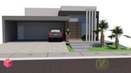 Casa à venda com 3 dormitórios em Residencial spazio verde, Bauru cod:CA00462