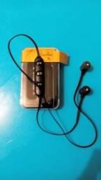 Título do anúncio: Fone de ouvido Bluetooth aricular