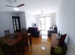 Apartamento à venda com 3 dormitórios em Vila aviacao, Bauru cod:AP00353